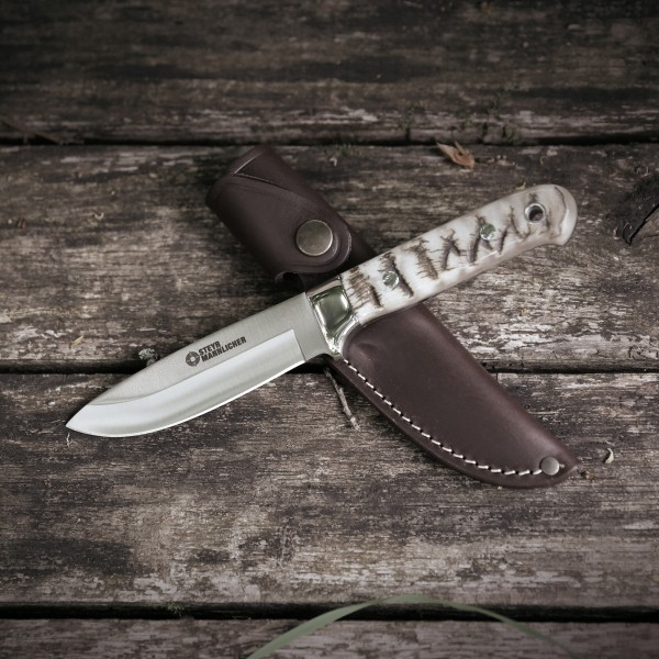 "Hunting knife ""Ovis"""