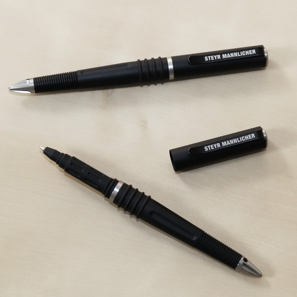 Tactical Pen black