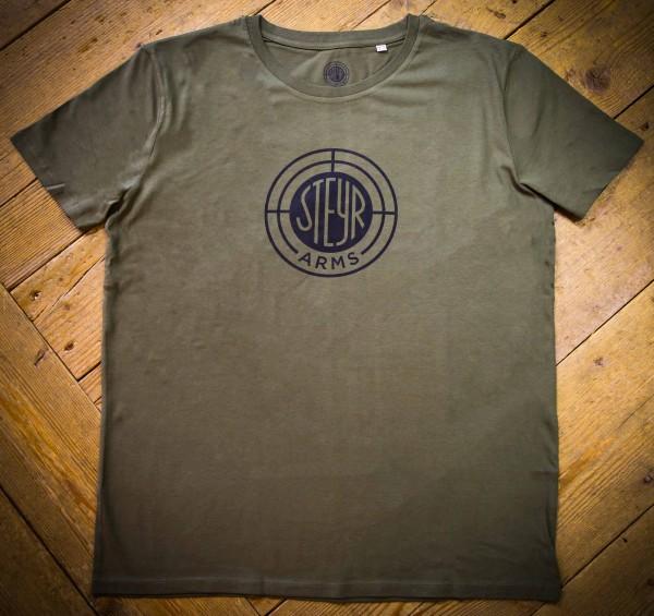 T-Shirt STEYR ARMS Herren