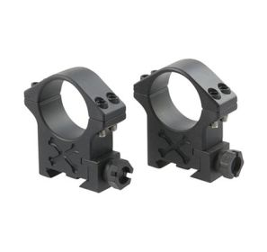 Talley Tactical Scope Rings