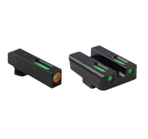 TRUGLO® TFX Sights for Steyr A1 Pistols