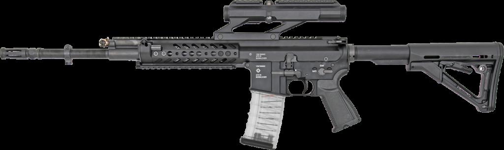 STEYR STM 556