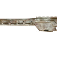 STEYR SSG 08 Bush Camo LL 600 li