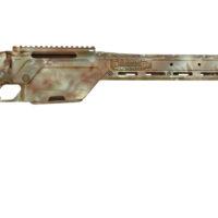 STEYR SSG 08 Bush Camo LL 600 re