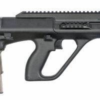 AUG Z A3 9mm, Muendungsgeraet re