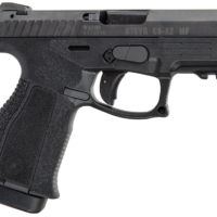 Pistol C9 A2 MF