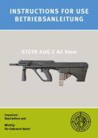 BA STEYR AUG Z A3 9mm EU 01 eng de 1-BA-1710