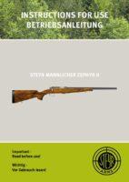 BA-STEYR MANNLICHER ZEPHYR II_en-de EU 04 1-BA-7001
