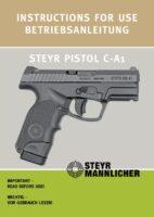BA STEYR Pistol C-A1 EU 03 eng de 1-BA-3908