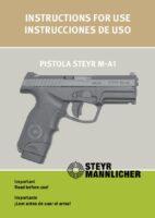 BA STEYR Pistol M-A1 EU 02 eng sp 1-BA-3911