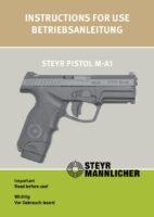 BA STEYR Pistol M-A1 EU 06 eng de 1-BA-3901
