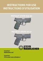 BA STEYR Pistol S-A1 EU 01 eng fr 1-BA-3920
