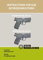 BA STEYR Pistol S-A1 EU 04 eng de 1-BA-3906