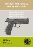 BA-STEYR-Pistole-L-A2, M-A2, C-A2-en-de_EU 01 1-BA-7801