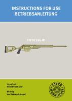 BA-STEYR SSG M1-e+de 1-BA-6201 EU 01