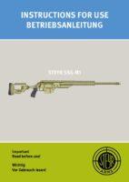 BA-STEYR SSG M1-e+de EU 04 1-BA-6201
