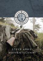 STEYR ARMS Waffentechnik 2020