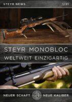 STEYR NEWS Monobloc