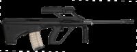STEYR AUG A3 SR SA 70mm_re