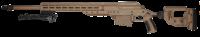 STEYR SSG M1 M-LOK Zweibein oben L