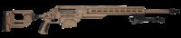 STEYR SSG M1 M-LOK Zweibein oben R