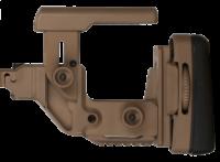 STEYR SSG M1 Schaftdetail 01