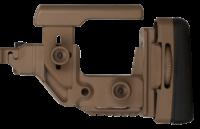 STEYR SSG M1 Schaftdetail 02