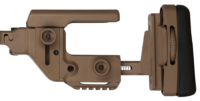 STEYR SSG M1 Schaftdetail 03