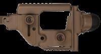 STEYR SSG M1 Schaftdetail 07