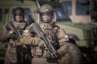 POLICE Special Forces