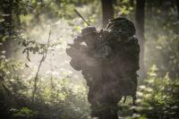 Sniper Warfare